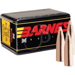 """BARNES - X-BULLET 338""""..."""