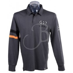 GLOCK G17 RUGBY SHIRT MEN