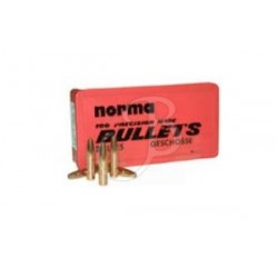 """NORMA - PALLE 264"""" 130GR HP..."""