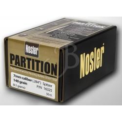 "NOSLER - PARTITION 284"" 140..."