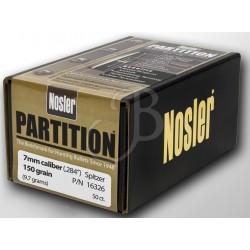 "NOSLER - PARTITION 284"" 150..."