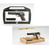 ARSENAL FIREARMS - SECURITY CASE