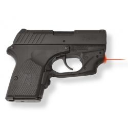 Remington RM 380 laser grip