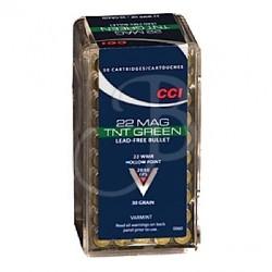 CCI CAL.22 WMR 30GR HP TNT...