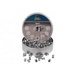 H&N DIABOLO SPORT 4.50MM (500)