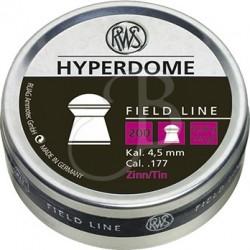 RWS DIABOLO HYPERDOME 4.5...