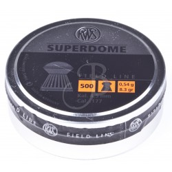 RWS DIABOLO SUPER DOME 4.5...