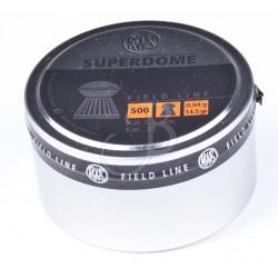RWS DIABOLO SUPER DOME 5.5...