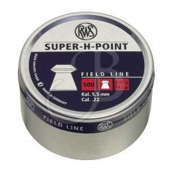 RWS DIABOLO SUPER H POINT...