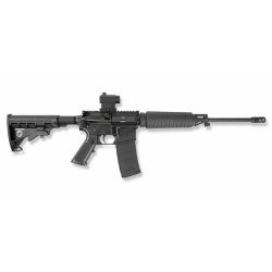 Bushmaster QRC con Red Dot