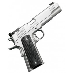 Kimber Stainless II .45 ACP...