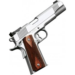 Kimber Team Match II .45 ACP