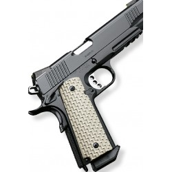 Kimber Warrior Soc