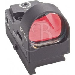 C-MORE RTS2-R RED DOT 3MOA...