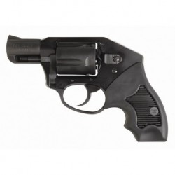 CHARTER ARMS REVOLVER OFF...