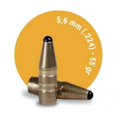 Fox Bullets 5,6MM | 55GR