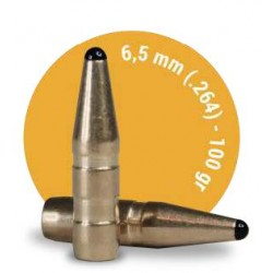 Fox Bullets 6,5MM | 100GR