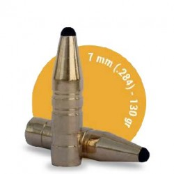 Fox Bullets 7MM | 130GR