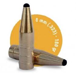 Fox Bullets 8MM   180GR