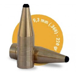 Fox Bullets 9,3MM | 220GR