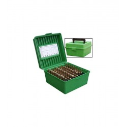 MTM CASE GARD 100 - R-100 -...