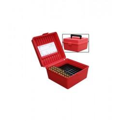 MTM CASE GARD R-100 RED