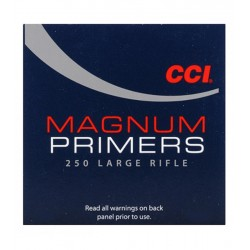 CCI LARGE RIFLE MAGNUM...