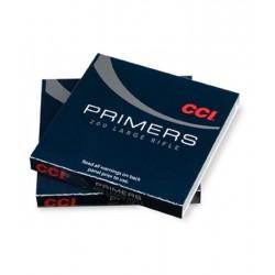 CCI 200 LARGE RIFLE PRIMERS...
