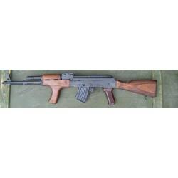 AKM 47 RUMENO cal 7,62x39