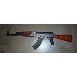 AKM 47 RUSSIAN CONVERTED...