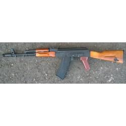 AK74 ( BSR74 ) BULGARO cal....