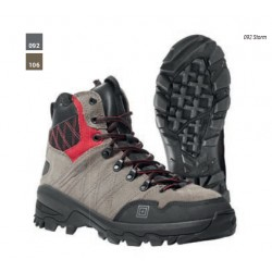 CABLE HIKER BOOTS