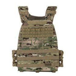 TACTEC™ PLATE CARRIER SIDE...