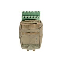 IGNITOR NOTEBOOK POUCH
