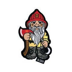 FIREFIGHTER GNOME PATCH