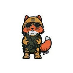 TACTICAL FOX MARINE RECON...