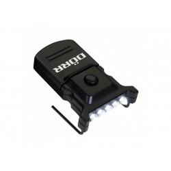 Dorr - Micro torcia a 5 LED...