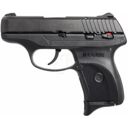 """RUGER SEMIAUTO LC380 3.12""""..."""