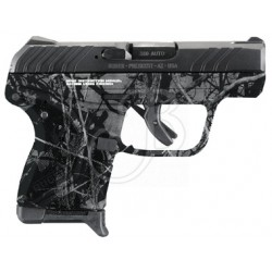 """RUGER SEMIAUTO LCP II 2.75""""..."""