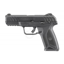 RUGER SEMIAUTO SECURITY-9...