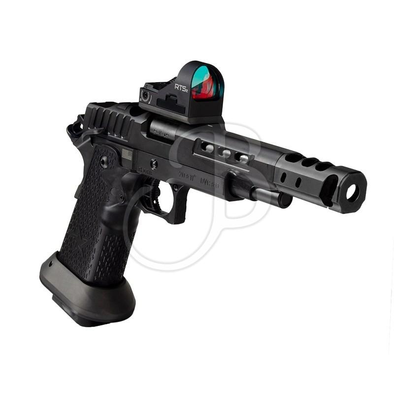 FITT IKON Kit di Accessori Composto da Pistola Compatta e Raccordo Grigio Chiaro