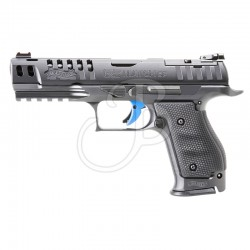 WALTHER SEMIAUTO Q5 STEEL...