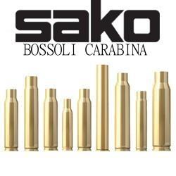 Sako - Bossolo 270 Win