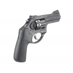 RUGER REVOLVER LCR-X...