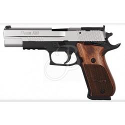 "SIG SAUER SEMIAUTO P220 5""..."