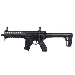 SIG SAUER CAC MPX CAL.4.5...