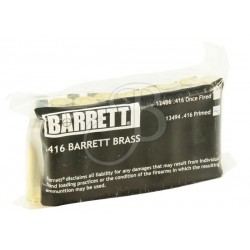 BARRETT - BOSSOLI .416 HEAD...
