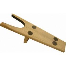 Levastivali in legno