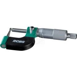 RCBS - 87324 MICROMETRO...