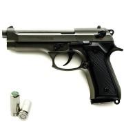Pistole a salve